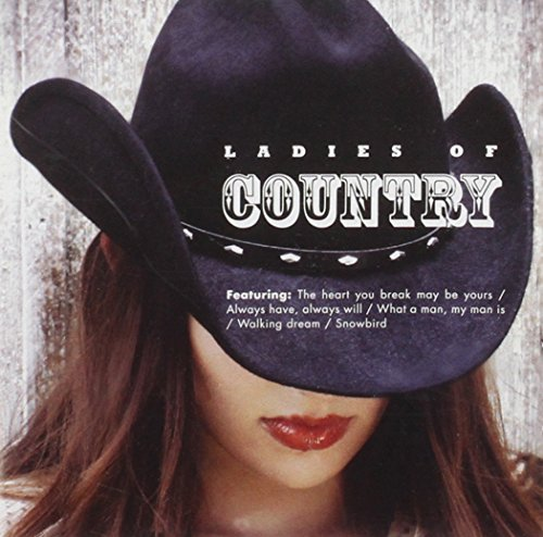 Various Artists - Ladies of Country