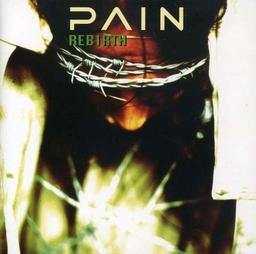 Pain - Rebirth: 2008 Resurrection