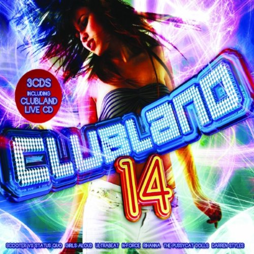 Clubland 14 By Various Artists
