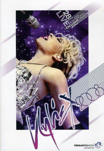 Kylie Live 'X' 2008