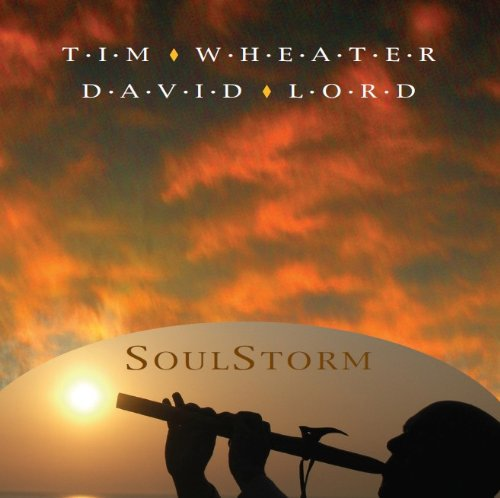 Tim Wheater - SoulStorm By Tim Wheater