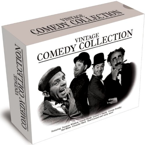 Vintage Comedy Collection