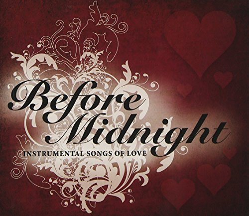 Various Artists - Before Midnight... Instrumental Songs of Love By Various Artists