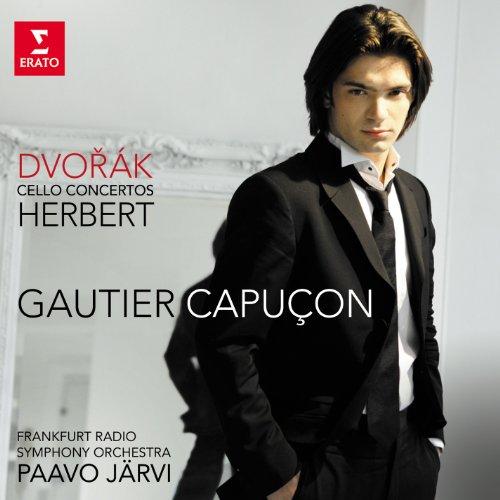 Paavo Jarvi - Dvorak & Herbert Cello Concertos