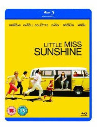 Little-Miss-Sunshine-Blu-ray-2017-CD-72VG-FREE-Shipping