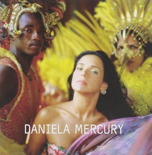 Daniela Mercury - Bale Mulato