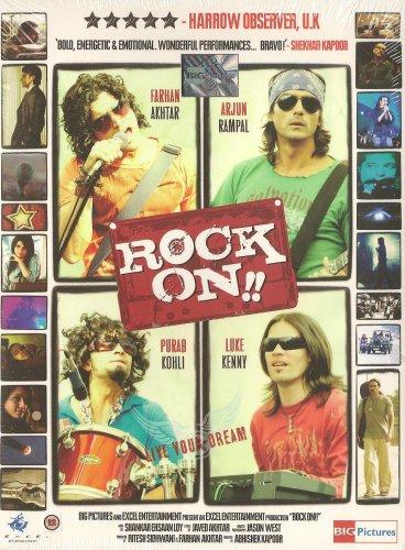 Rock On (2 Disc Collectors Set)