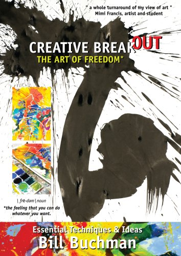 Creative-Breakout-The-Art-of-Freedom-CD-Z0VG-FREE-Shipping