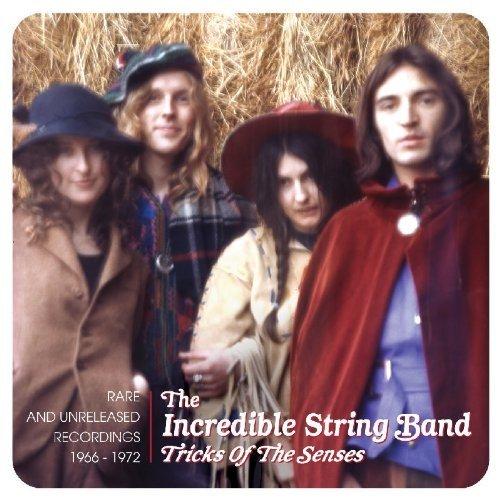 Incredible String Band - Tricks Of The Senses