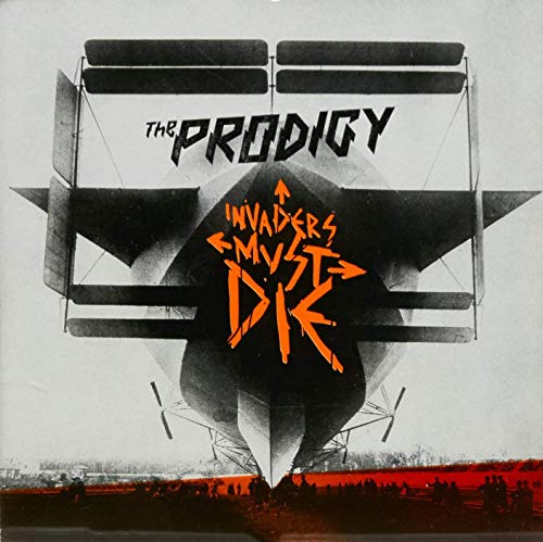 The Prodigy - Invaders Must Die