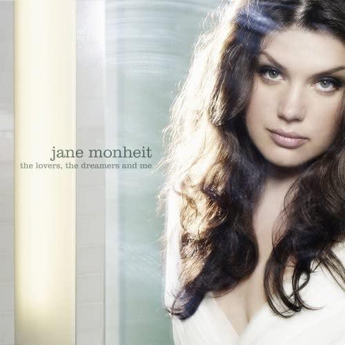 Monheit, Jane - Lovers the Dreamers & Me