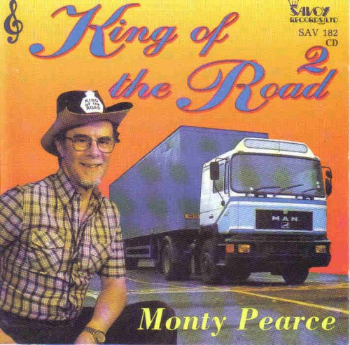 Monty Pearce - Monty Pearce - King Of The Road 2