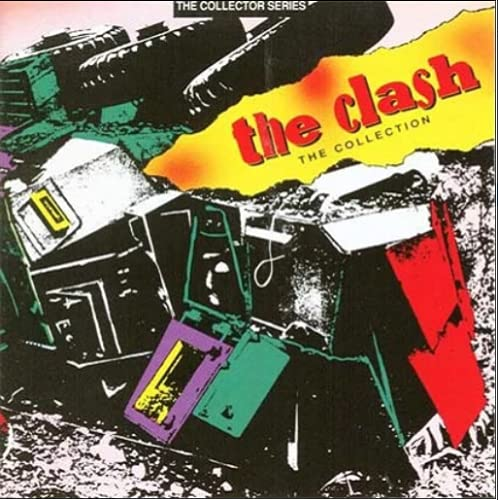 Clash - The Collection