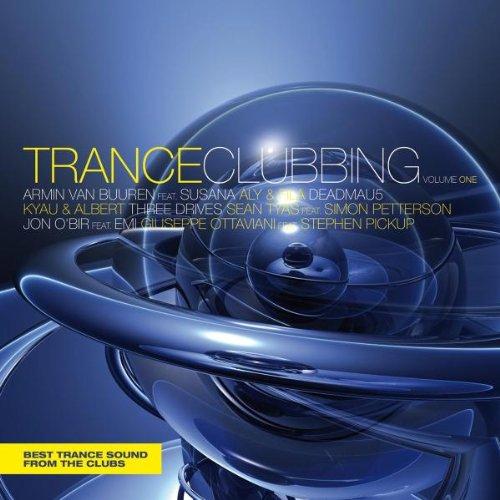 Trance Clubbing 1 - Trance Clubbing Vol.1