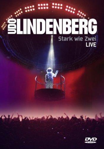 Udo Lindenberg - Udo Lindenberg - Stark Wie Zwei (2 DVDs)