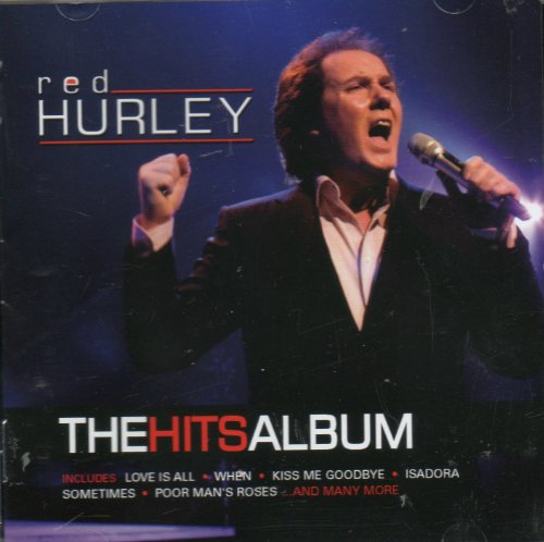 Red Hurley - Hits Album: 20 Greatest