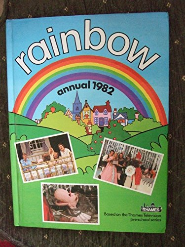 RAINBOW ANNUAL 1982 By Not Stated