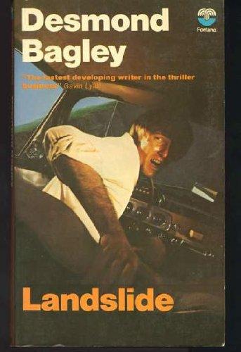 LandSlide By Desmond Bagley