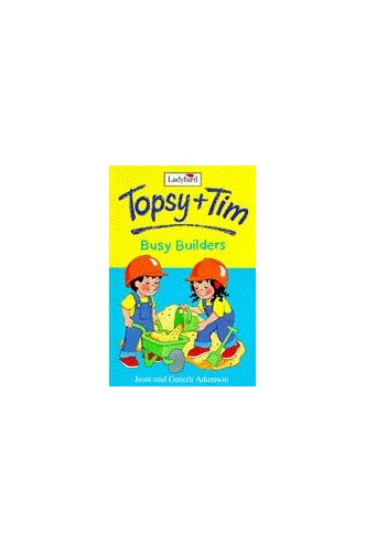 Topsy And Tim By Unknown