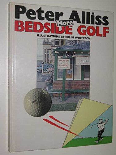 More Bedside Golf By Peter Alliss
