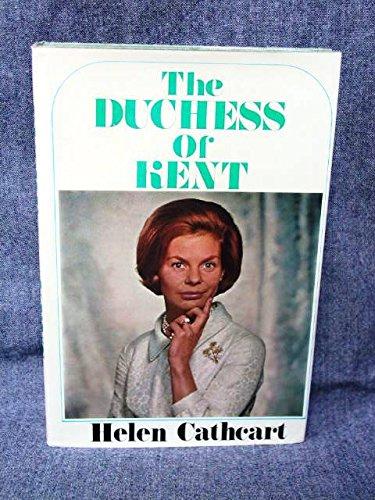 Duchess of Kent By Helen Cathcart