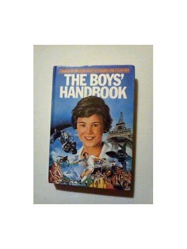 The Boy's Handbook By Anon