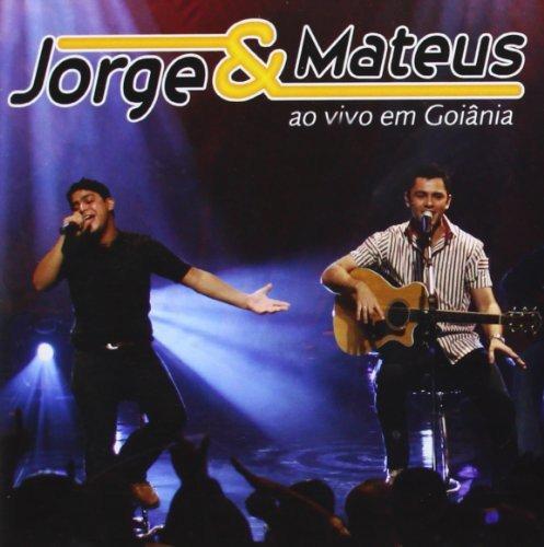 Jorge & Mateus - Jorge & Mateus Ao Vivo Em Goia By Jorge & Mateus