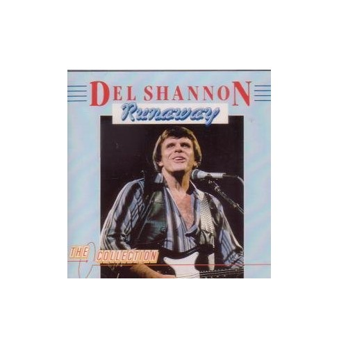 Del Shannon - Runaway: The Collection