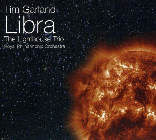 Tim Garland - Libra