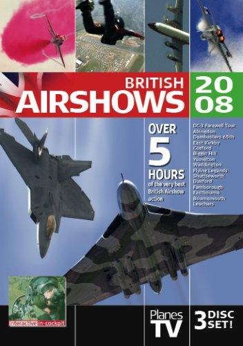 British Airshows 2008