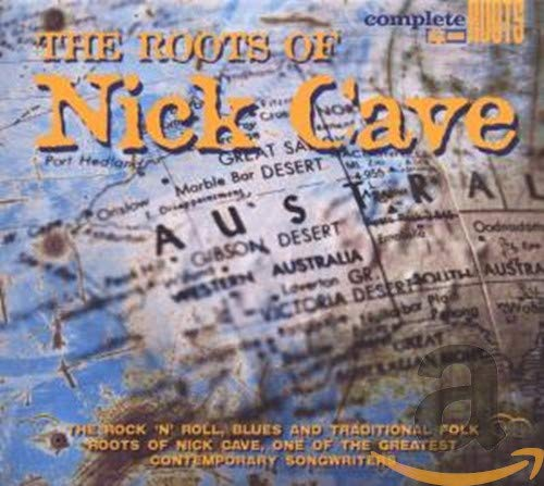 Various Artists - Roots Of Nick Cave