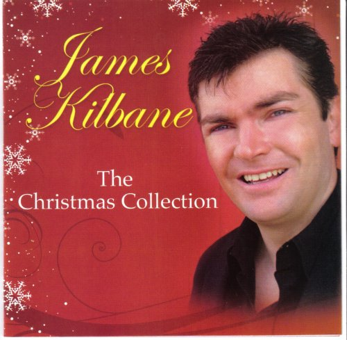 James Kilbane - The Christmas Collection