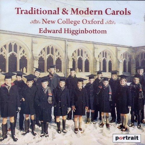 New College Oxford Choir - Traditional & Modern Carols