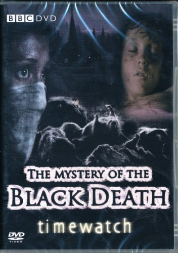 Timewatch-Mystery-Of-The-Black-Death-DVD-CD-NIVG-FREE-Shipping