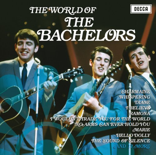 The Bachelors - The World Of The Bachelors By The Bachelors