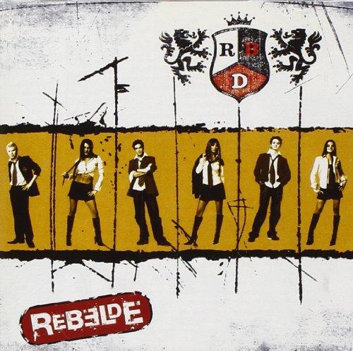 Rbd - Rebelde -Open