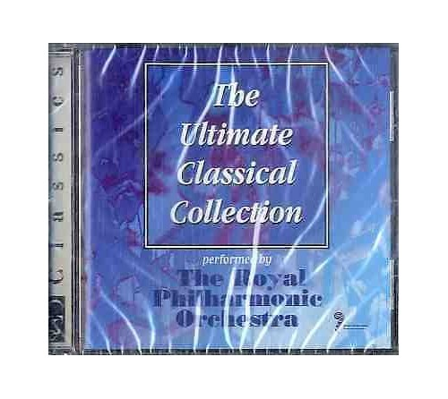Royal Philharmonic Orchestra - Classic Songs from the Shows