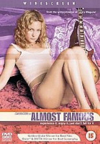 Almost-Famous-DVD-CD-NIVG-FREE-Shipping