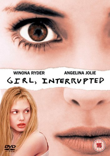 Girl-Interrupted-DVD-CD-P6VG-FREE-Shipping