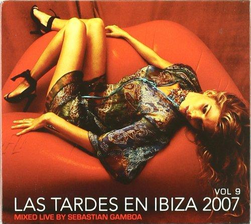 Various - Las Tardes en Ibiza Vol. 9
