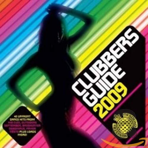 Various Artists - Clubbers Guide 2009
