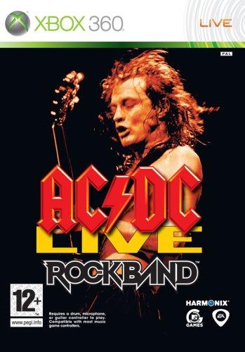 AC/DC Live: Rockband