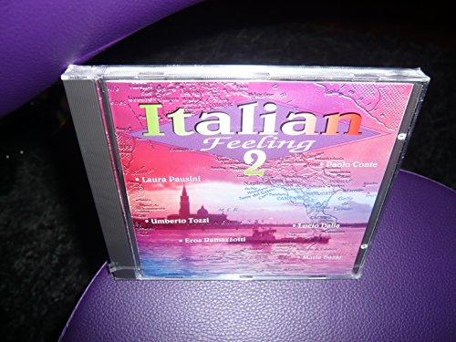 VARIOUS - Italian Feeling / vol.2