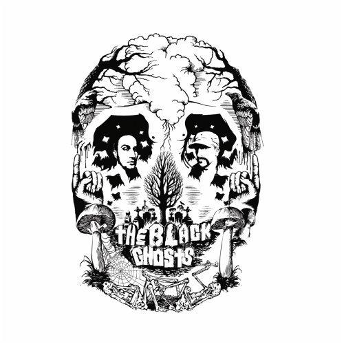 Black Ghosts - Black Ghosts