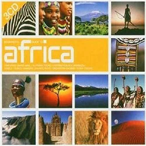 Various Artists - Beginner's Guide to Africa
