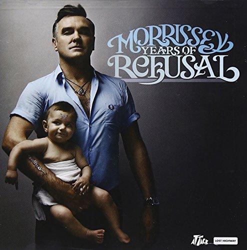 Morrissey - Years of Refusal