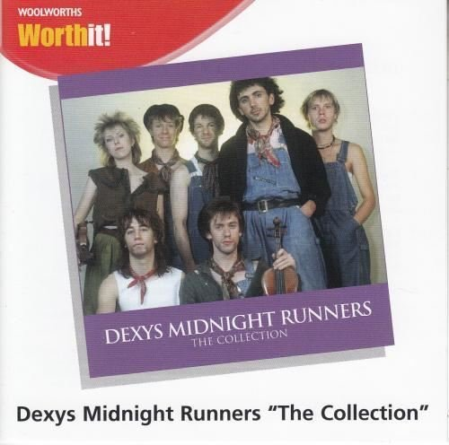 Dexys Midnight Runners - The Collection