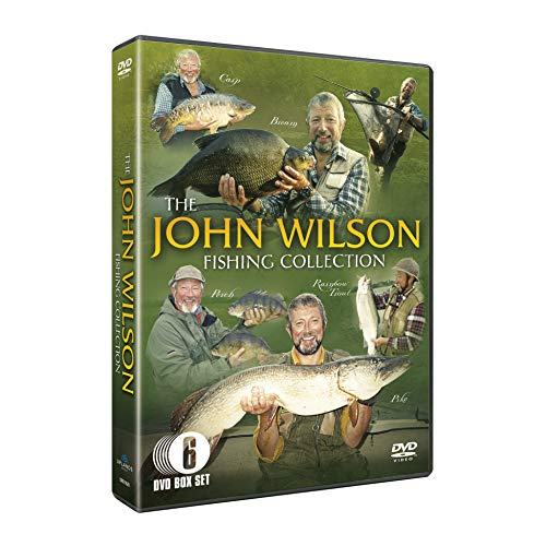 John Wilsons Fishing gift pack