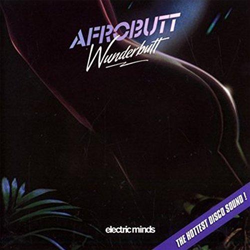 Afrobutt - Wunderbutt