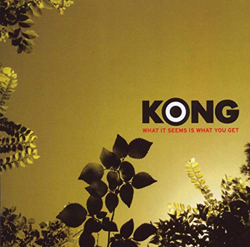 Kong - What It Seems Is What You Get